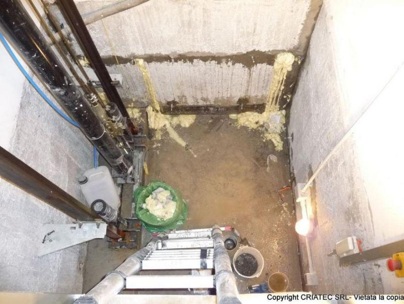 Fosse ascensore AcquaSTOP Milano e dintorni 5
