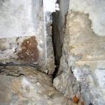 Giunti di dilatazione con resine idroespansive Milano e dintorni
