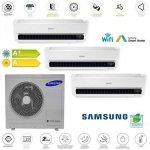 Samsung climatizzatore inverter trial split wi fi