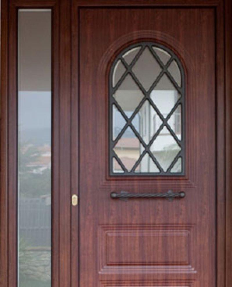 Prezzo portoncini ingresso - Portoncini ingresso legno alluminio prezzi ...