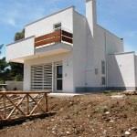 Realizzazioni abitazioni ex-novo salerno