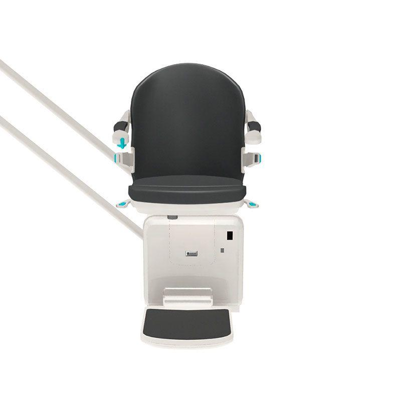 Montascale curvilinei Handicare 2000 Smart 5