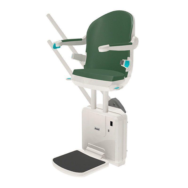 Opzione poltroncina Pearch Seat per i montascale 2
