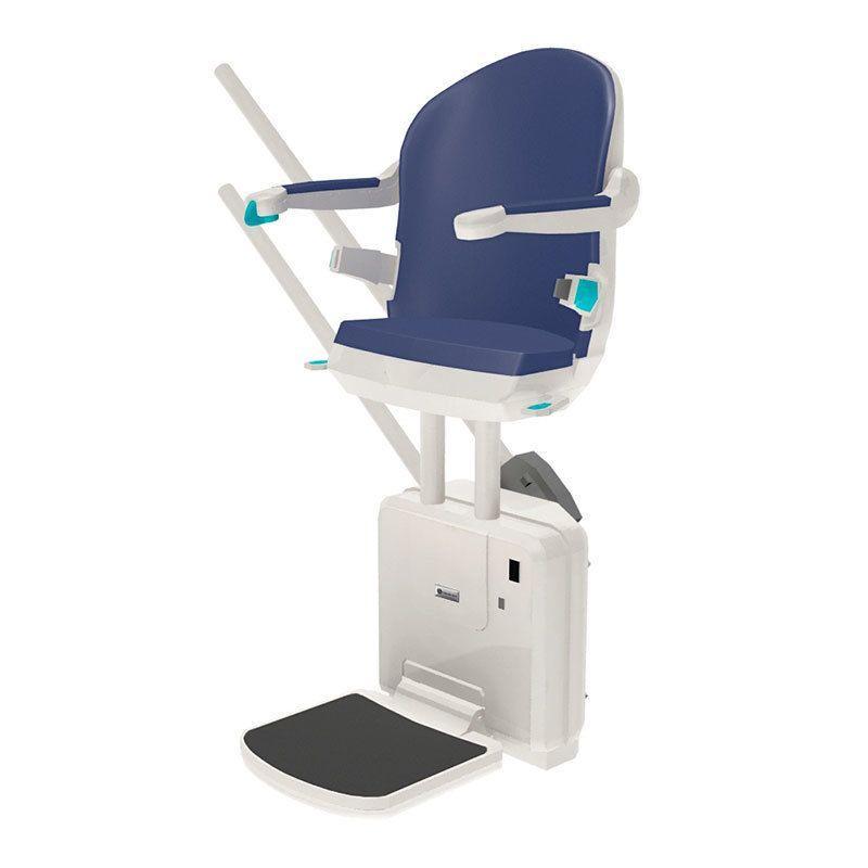 Opzione poltroncina Pearch Seat per i montascale 5