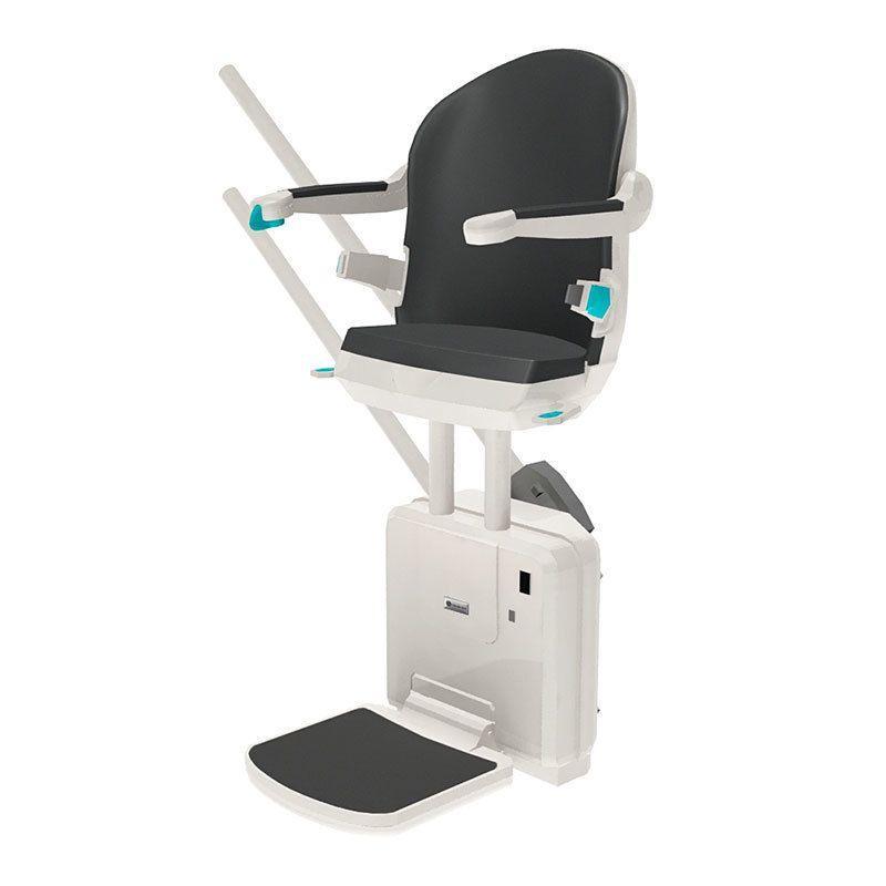 Opzione poltroncina Pearch Seat per i montascale 6