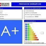 Certificazione energetica per edifici cuneo