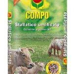 Compo stallatico umificato kg10