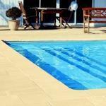 Bordi per piscina