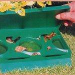 Slug x trappola cattura lumache