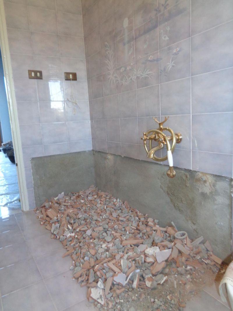 Da vasca in doccia in 6 ore Roma e dintorni 3