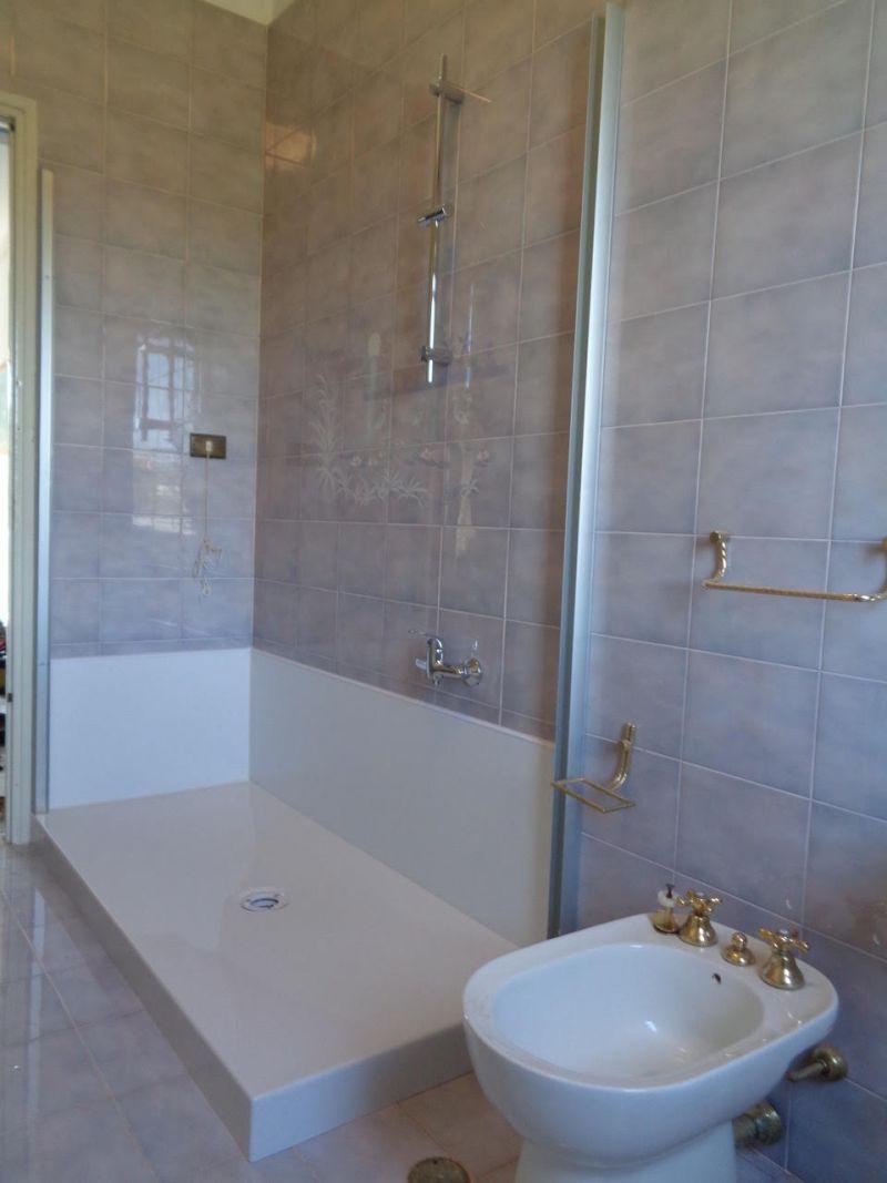 Da vasca in doccia in 6 ore Roma e dintorni 6