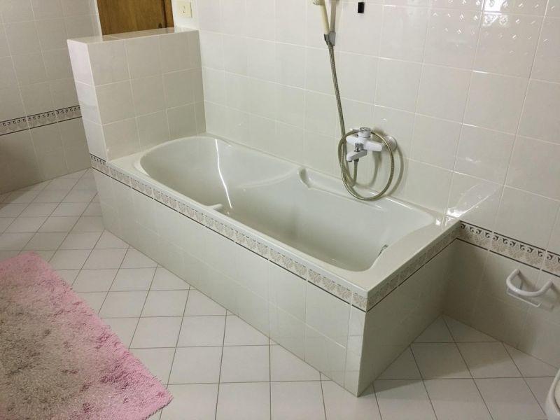 Sostituzione vasca con doccia Roma 1
