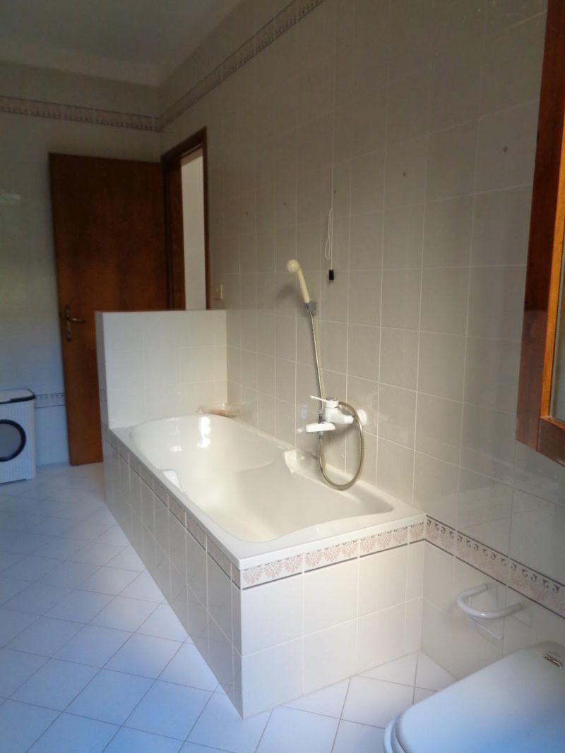 Sostituzione vasca con doccia Roma 2