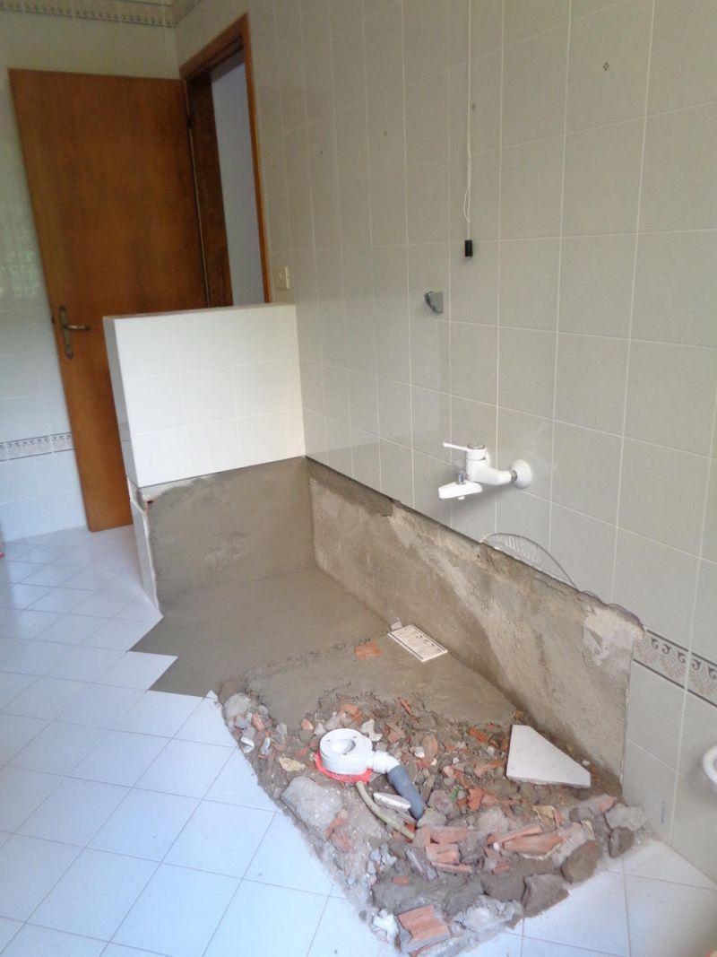 Sostituzione vasca con doccia Roma 3
