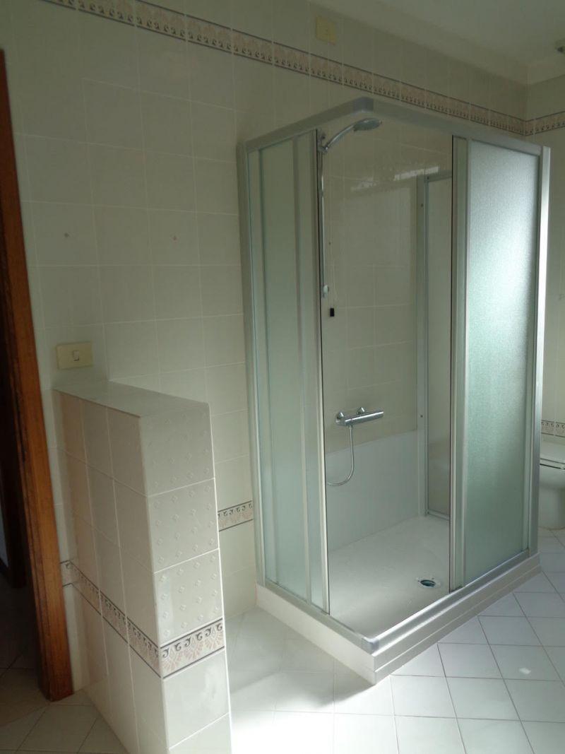 Sostituzione vasca con doccia Roma 6