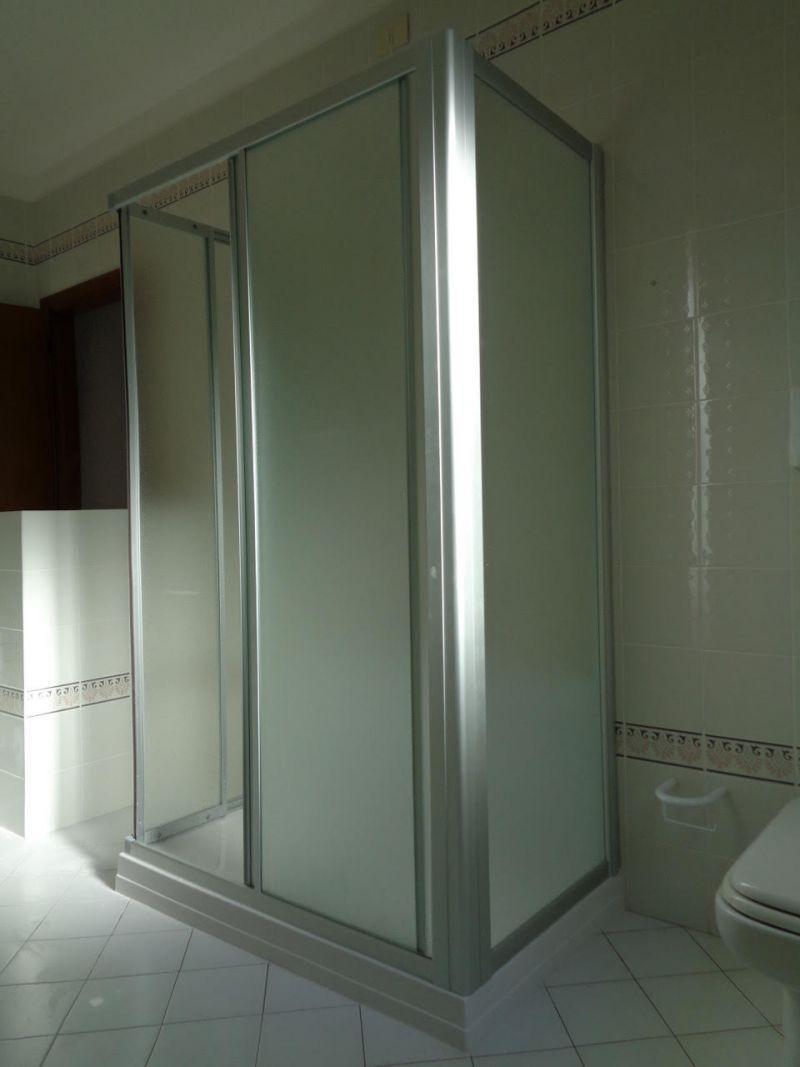 Sostituzione vasca con doccia Roma 7