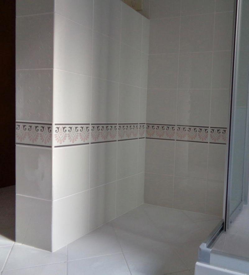 Sostituzione vasca con doccia Roma 8