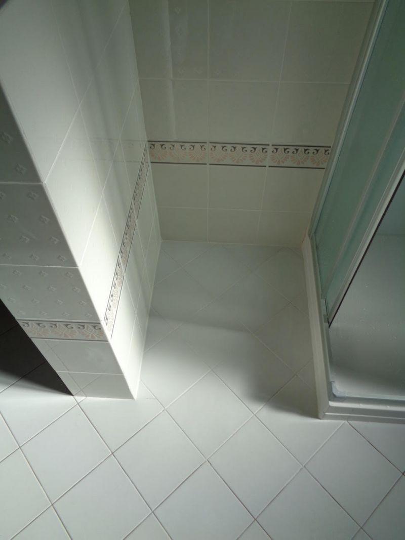 Sostituzione vasca con doccia Roma 9