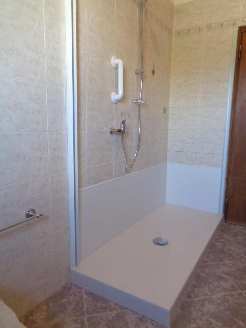 Cambio vasca in doccia Roma e dintorni 3