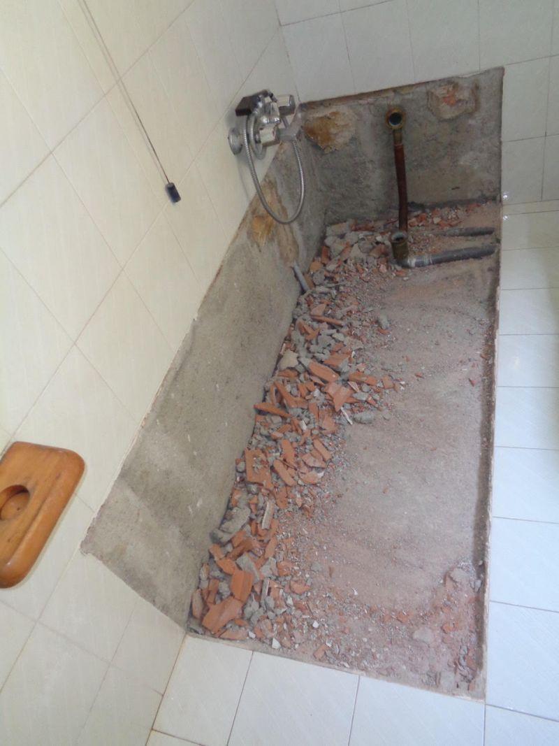 Convertire la vasca in box doccia Roma 2