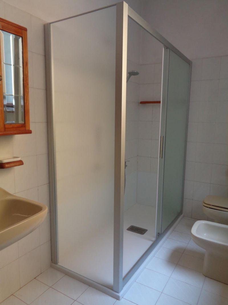 Convertire la vasca in box doccia Roma 5