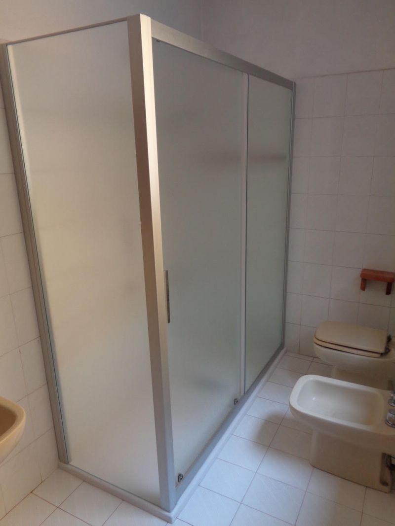 Convertire la vasca in box doccia Roma 6