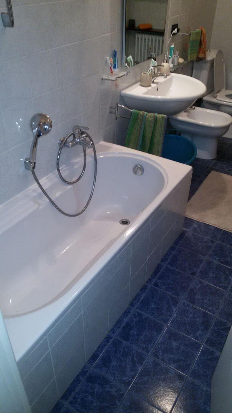 Prezzo: Modificare la vasca in box doccia roma
