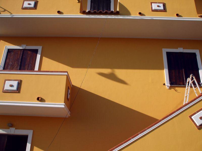 Rifacimento tetti e ripristino facciate Milano 1