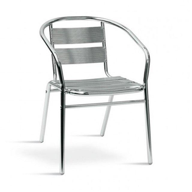 Viola: sedia da esterno 1
