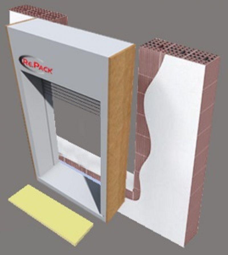 Shutter Box per avvolgibili e finestre Padova 3