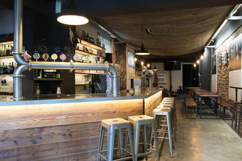 Ristrutturazione negozi e pub Milano e provincia 1