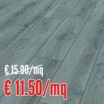 Rovere grigio 3900 pavimento laminato 10 mm