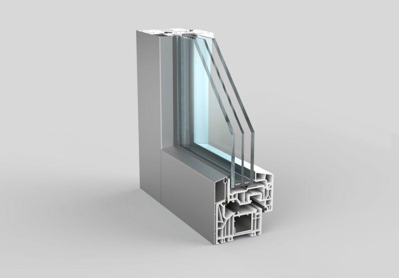 Schuco pvc opinioni amazing amazing sezioni varie finestre pvc with costo finestre pvc with - Finestre bricoman opinioni ...
