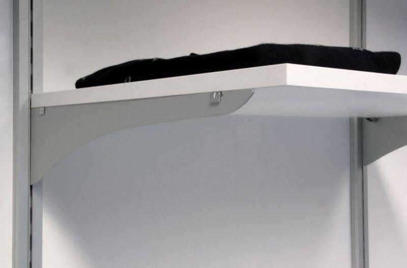 Cabina armadio angolare, su misura, personalizzabile 3