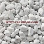 Ciottoli di Bianco Carrara mm. 7-15