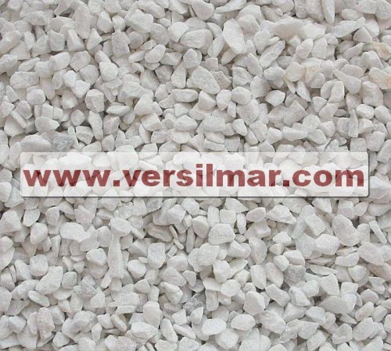 Granulato di Bianco Carrara mm. 6-9 1