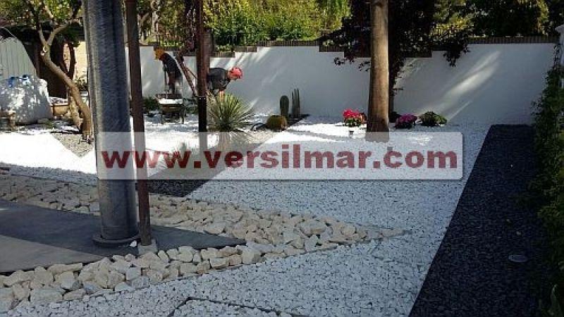 Granulato di Bianco Carrara mm. 6-9 2