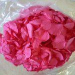 Prezzo ortensia stabilizzata colore rosa scuro for Colore ortensia