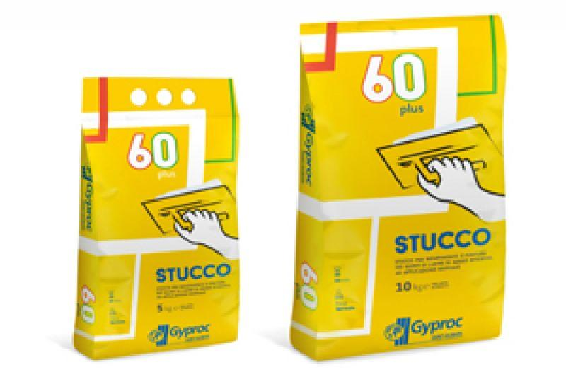 Stucchi 30-60-90 plus 2