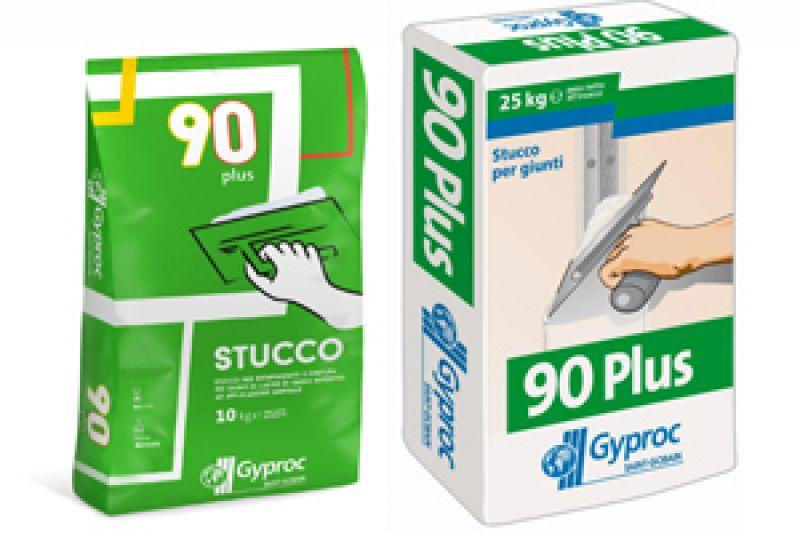 Stucchi 30-60-90 plus 3