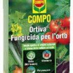 Compo ortiva fungicida per orto 10 ml