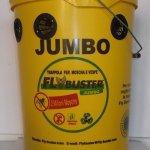 Flybuster jumbo trappola per mosche e vespe