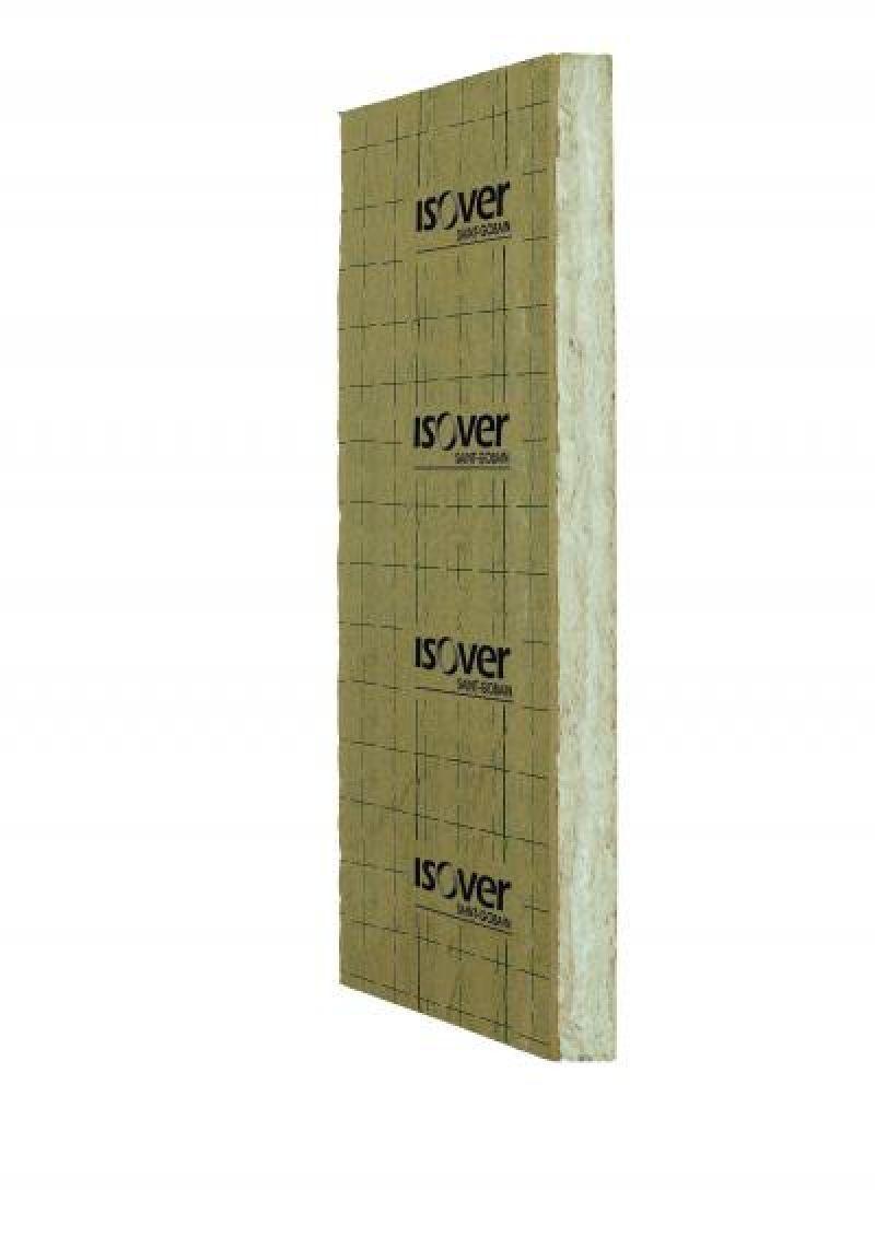 Pannelli in lana di vetro Isover Mupan 4+ e K 4+ 2