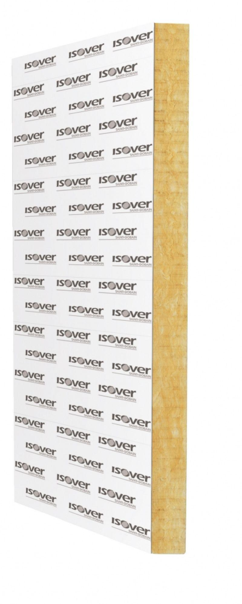Pannelli Isover SUPERBAC Roofine G3 e N Roofine G3 1