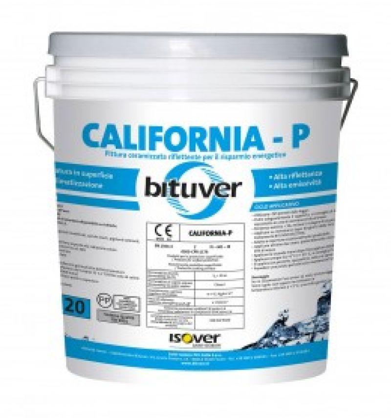 Pittura impermeabilizzante California-P 1