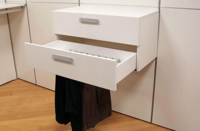Cabine armadio autoportanti e su misura 2