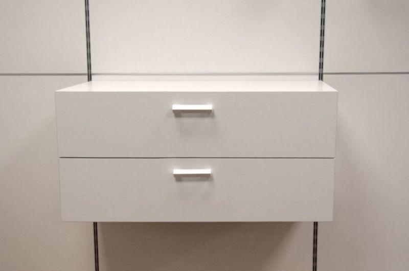 Prezzo: Cabina armadio angolare con pannelli
