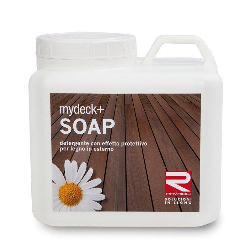 Sapone detergente per pavimenti da esterno 3 1