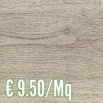 Rovere grigio 3126 pavimento laminato 7 mm