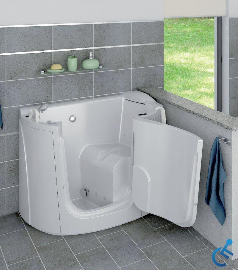Prezzo vasche con porta per anziani e disabili prezzo - Vasca con porta prezzi ...